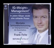 CD - Mentales Training zur Umprogrammierung des Eßverhaltens